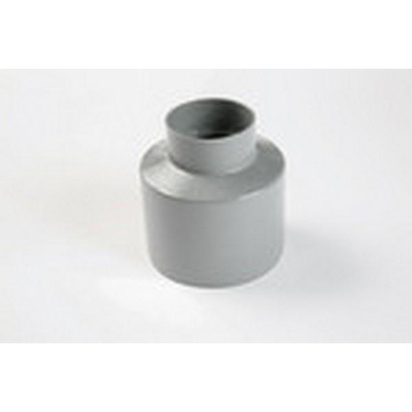 Polysoil 32sr 82mm x 50mm reducer grey 82mm grey soil for 82mm soil pipe
