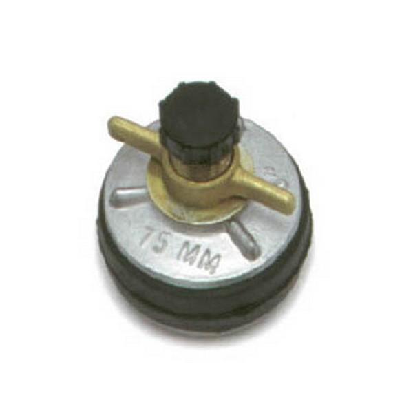 Test Plug For Drain 187n 75mm Drain Test Plug