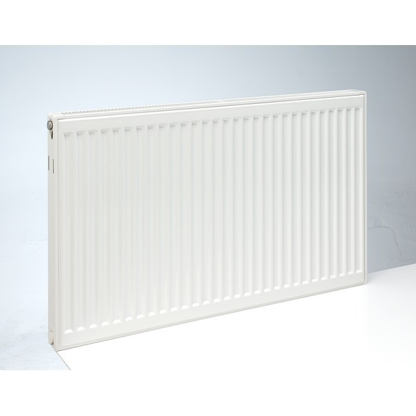 Ultraheat Single Convector 700H x 400W Output - BTU 1493 - Watts 437