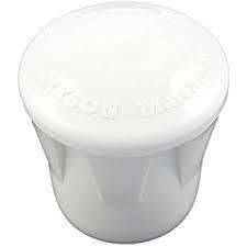 Myson Matchmate Cap - Wheelhead