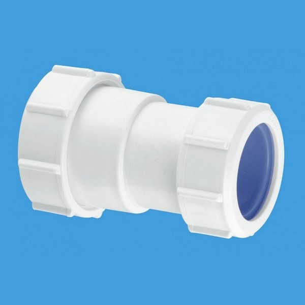Mcalpine Z28l Iso 2 Quot Straight Connector Compression