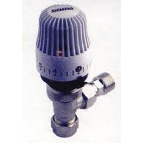 Siemens Trade 15mm TRV + Head