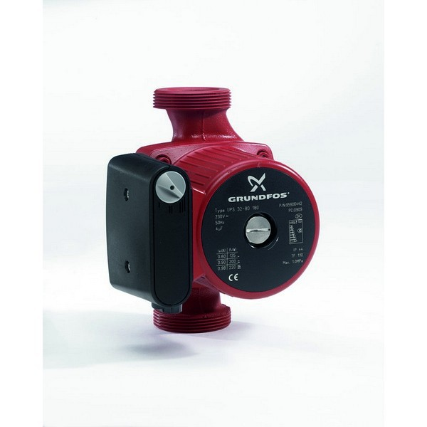 grundfos ups 32 55 pump no fittings central heating pumps grundfos central heating pumps. Black Bedroom Furniture Sets. Home Design Ideas