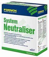 Fernox System Neutraliser - 2 KG