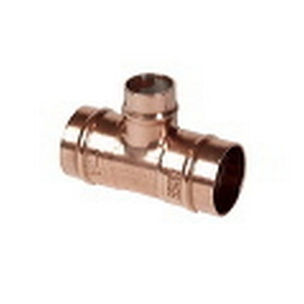 Hopson Solder Ring 15mm x 15mm x 10mm TP25 Tee