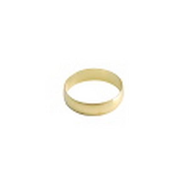 """Conex 3/4"""" S65 DZR Compression Ring"""