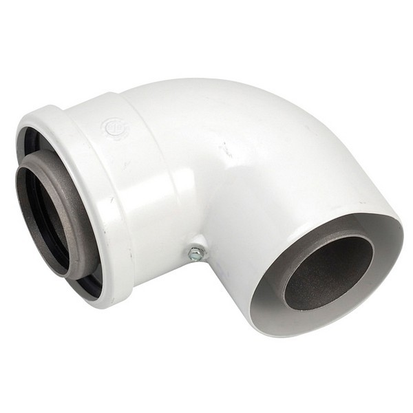 Vaillant 90° Elbow - Model Number - 303808