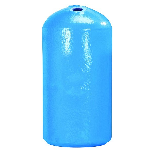 """900mm x 400mm (36"""" x 16"""") DIRECT Foam Lagged Cylinder - Capacity 98 Litres"""