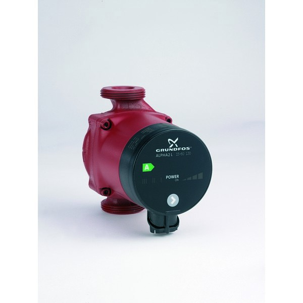 Grundfos Alpha2 L 15 - 60 Circulator Pump