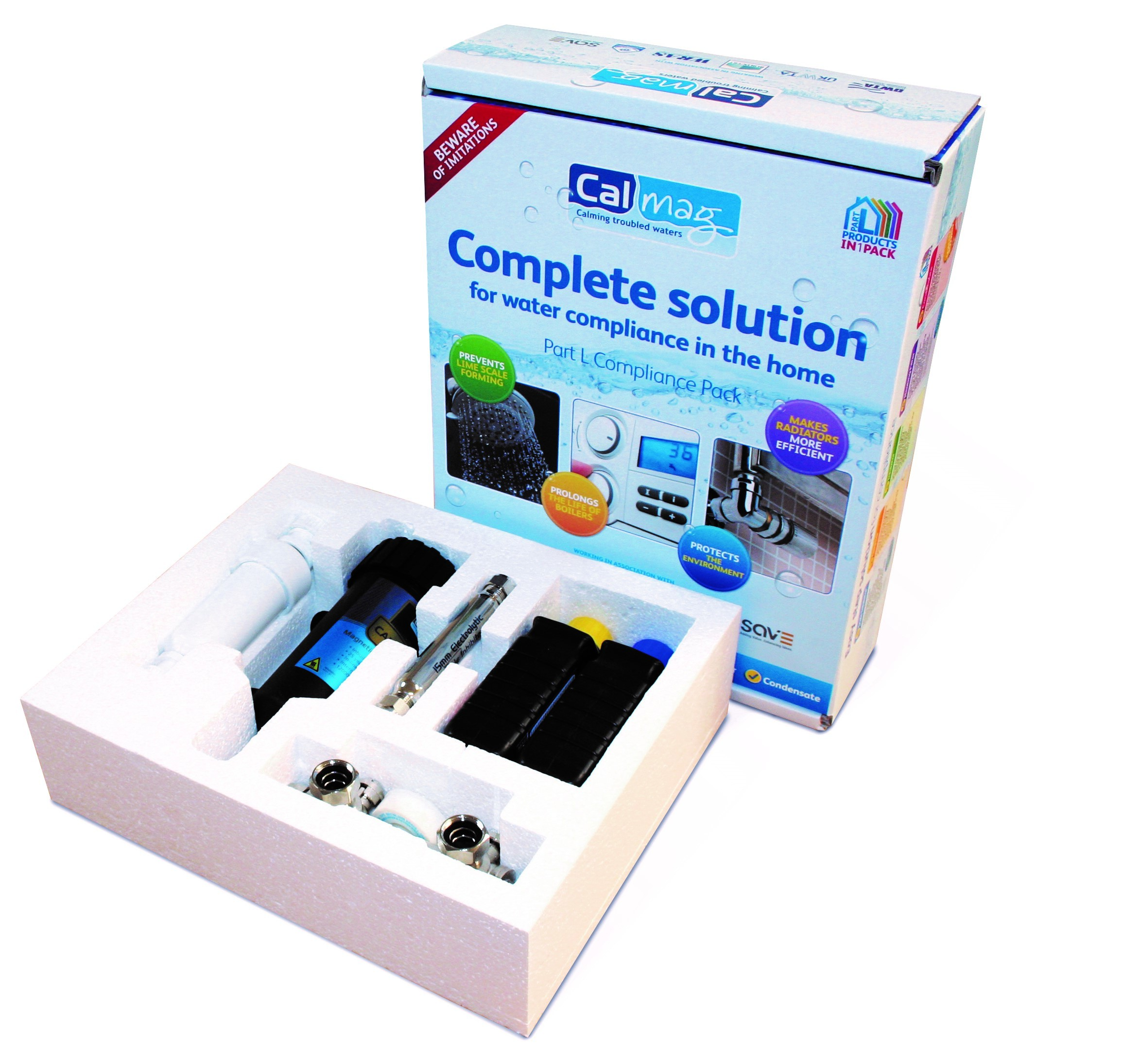 CALMAG COMPLETE SOLUTIONS PACK