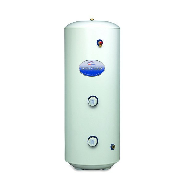 Stelflow SD 120 DIRECT Unvented Cylinder