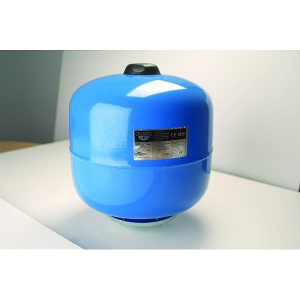 Zilmet Z1 - 3000 05 Litre Potable Vessel - White