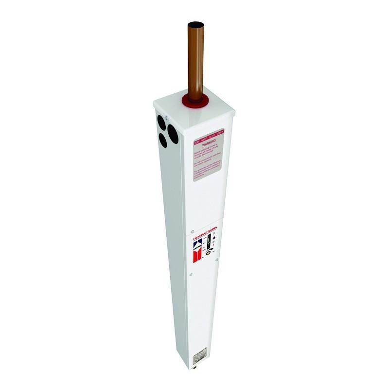 Amptec U1201 Elec Underfloor Boiler