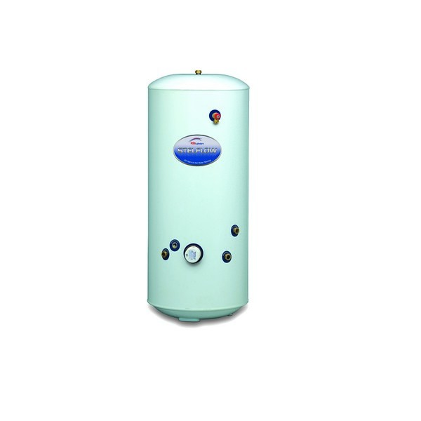 Stelflow Si 120 INDIRECT Unvented Cylinder