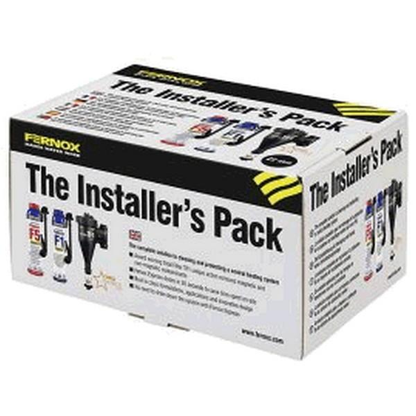 Fernox 28mm Installer's pack