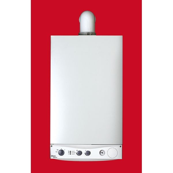 Main Combi 30HE - No Flue - Model Number - 5115753