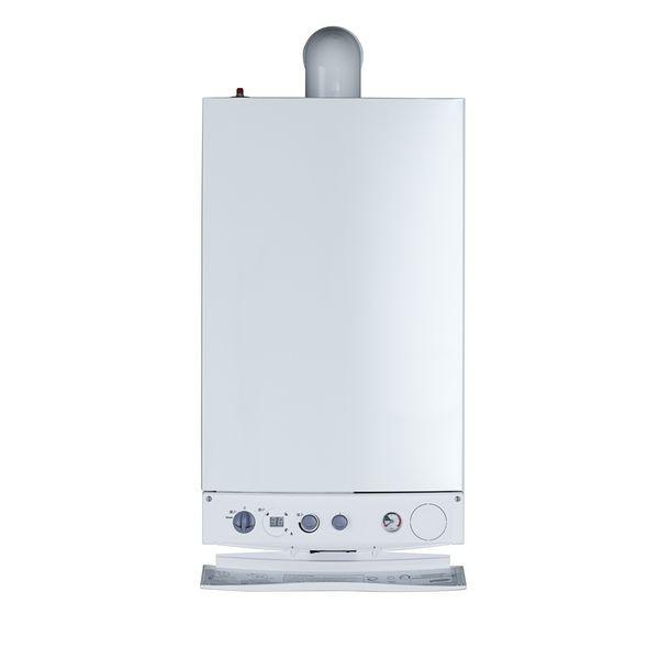 Main System 28 ECO Boiler Only - No Flue