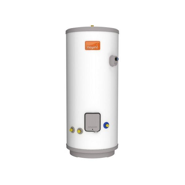 Megaflo ECO 125DD Unvented DIRECT Cylinder