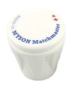 Myson Matchmaster Cap - Wheelhead