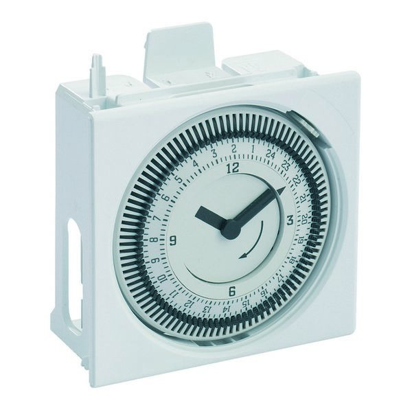 Viessmann Analogue Time Switch - Model Number - 7296062