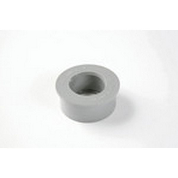 Polypipe SW80G 32mm Solvent Adaptor - Grey