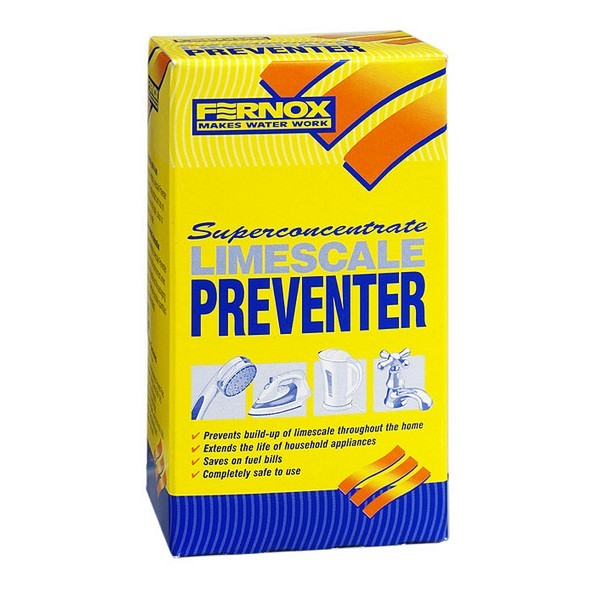 Fernox 450g Super Limescale Preventer