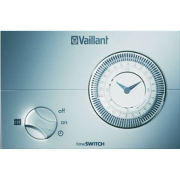 Vaillant 306741 Time Switch 24 Hour