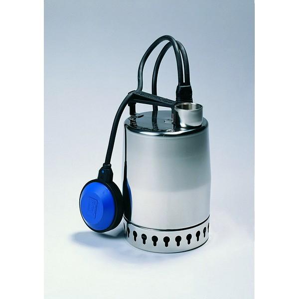 Grundfos KP150-AV-1 Sump Pump & Float