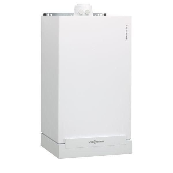Viessmann Vitodens 100 30KW System Boiler