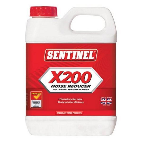 Sentinel X200 Noise Reducer 1 Litre